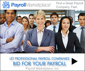 PEO Online Payroll Marketplace