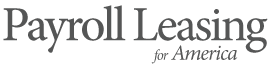 Payroll Leasing for America logo