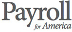 Payroll for America logo